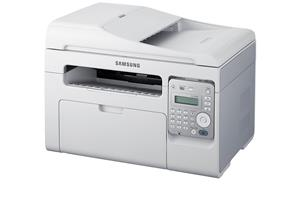 SAMSUNG SCX-3405F Multifunction Laser Printer